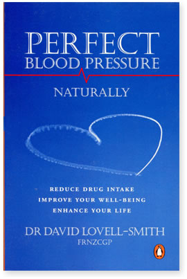 Perfect Blood Pressure Naturally