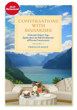 Conversations with Maharishi Vol 2